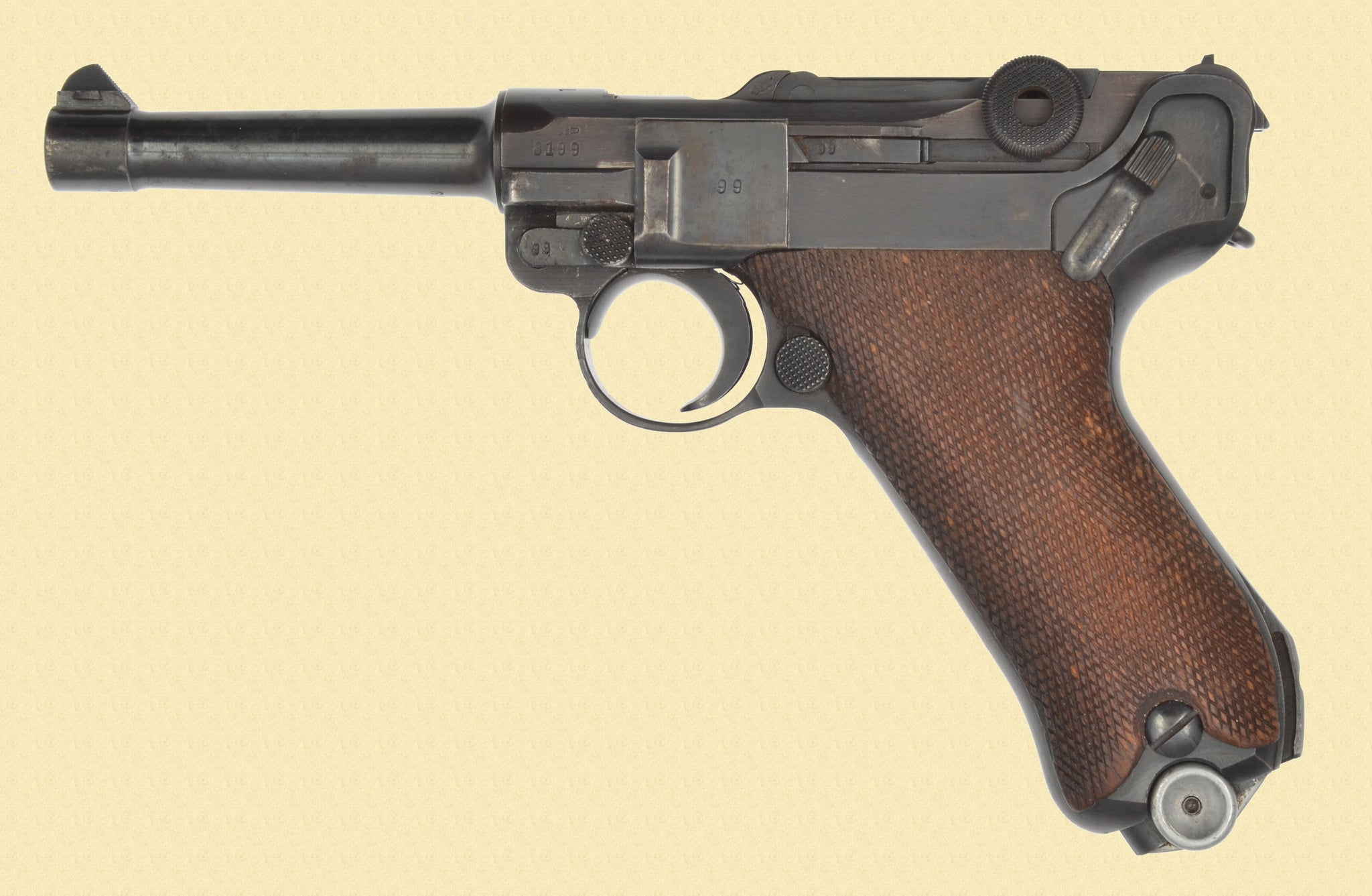 MAUSER 1939 BANNER COMMERCIAL