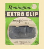 REMINGTON MODEL FOUR CLIP