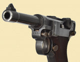 MAUSER BANNER LUGER SWEDISH COMMERCIAL