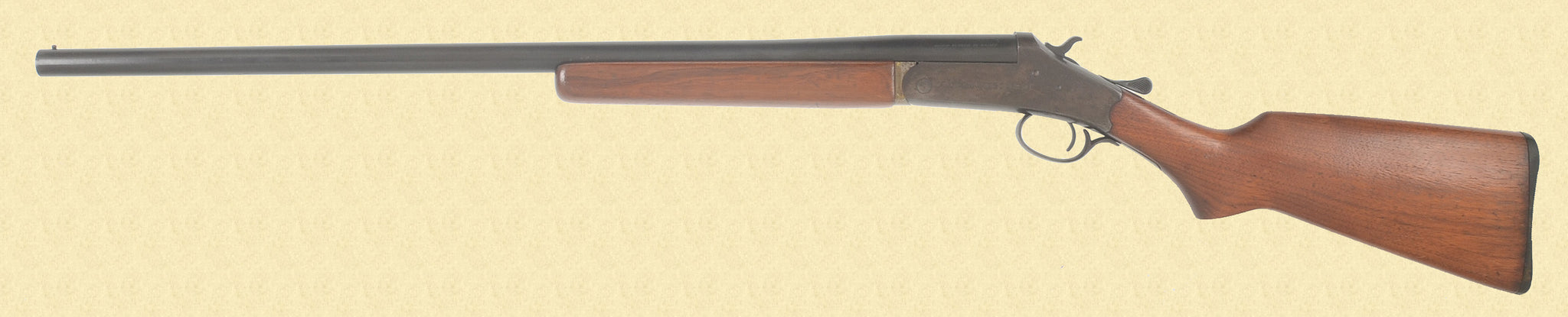 EASTERN ARMS CO 16 GAUGE SINGLE SHOT