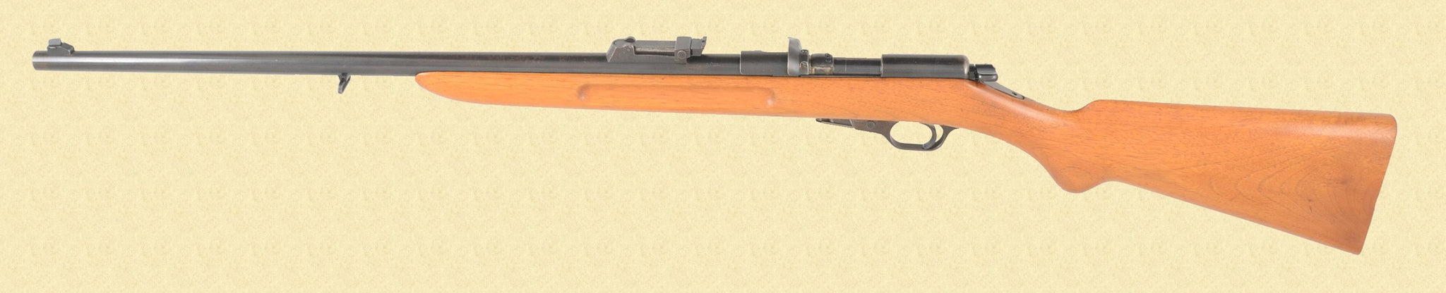 WALTHER M-2