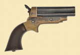 SHARPE DERRINGER