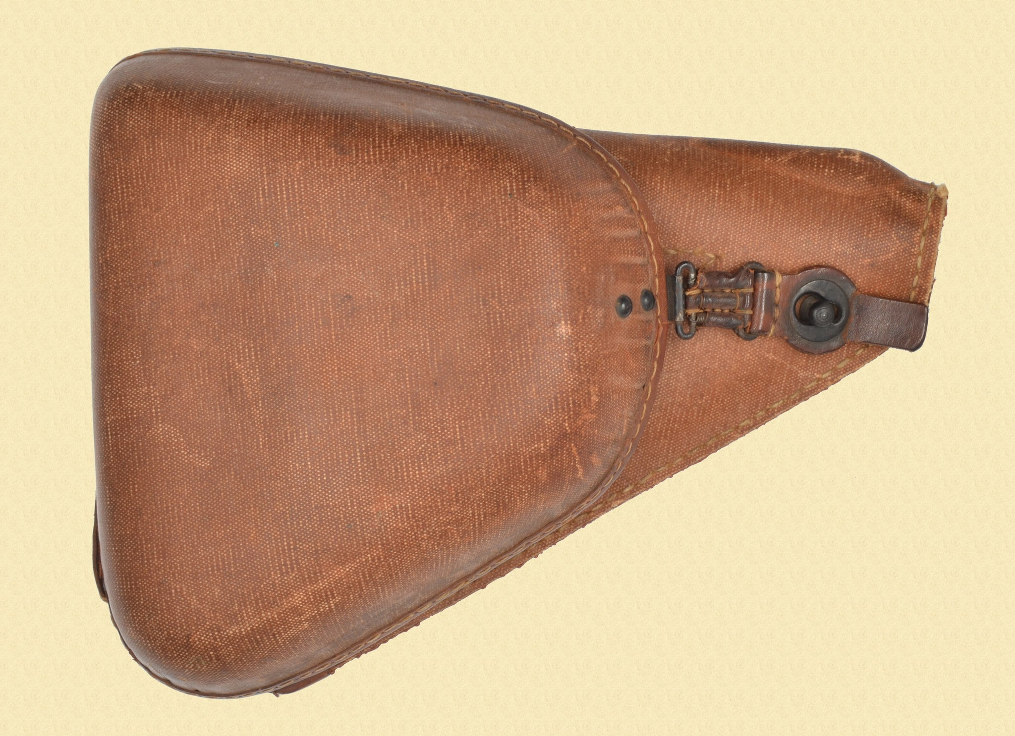JAPANESE TYPE 14 NAMBU HOLSTER