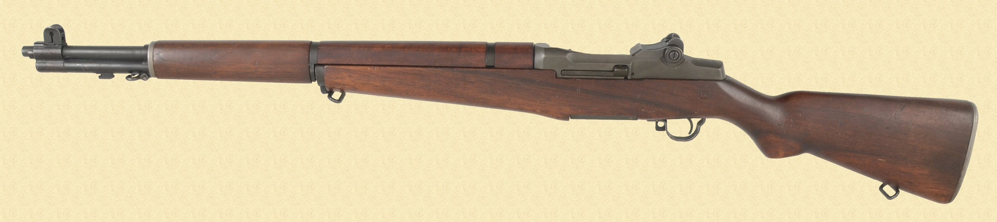H&R ARMS CO M1 GARAND