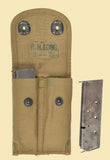 U.S. 1911 AMMO POUCH AND MAGS