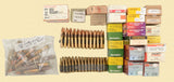 VARIOUS AMMUNITION