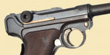 VICKERS LTD LUGER