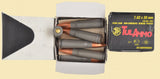 AMMUNITION 7.62X39MM