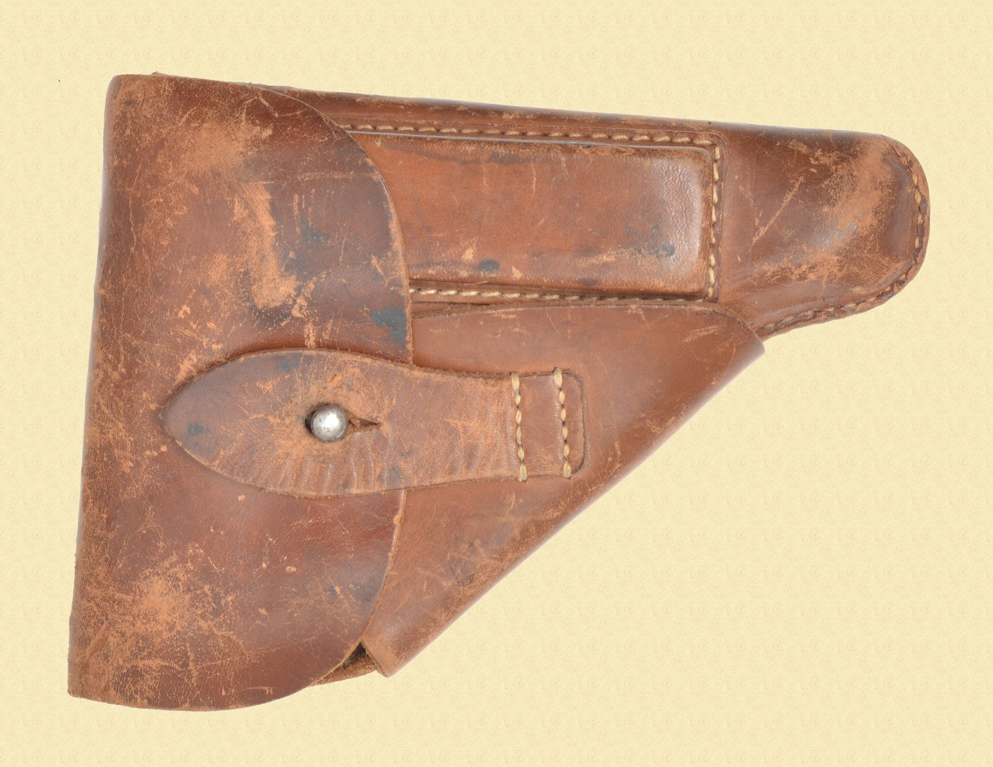 WALTHER WWII PPK HOLSTER