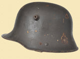 GERMANY HEER TRANSITIONAL HELMET