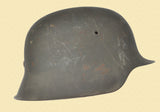 GERMANY M-42 HELMET SHELL