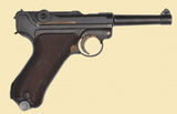 MAUSER 1936 BANNER COMMERCIAL