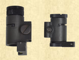 ANSCHUTZ FRONT SIGHTS LOT OF 2