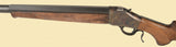 BROWNING MODEL 1885 HIGH WALL BPCR