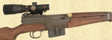 FRENCH MAS 1949-56 W/SCOPE