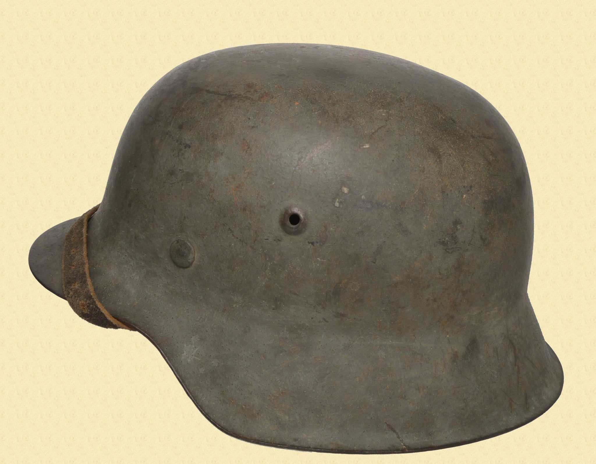 GERMAN M42 HEER HELMET