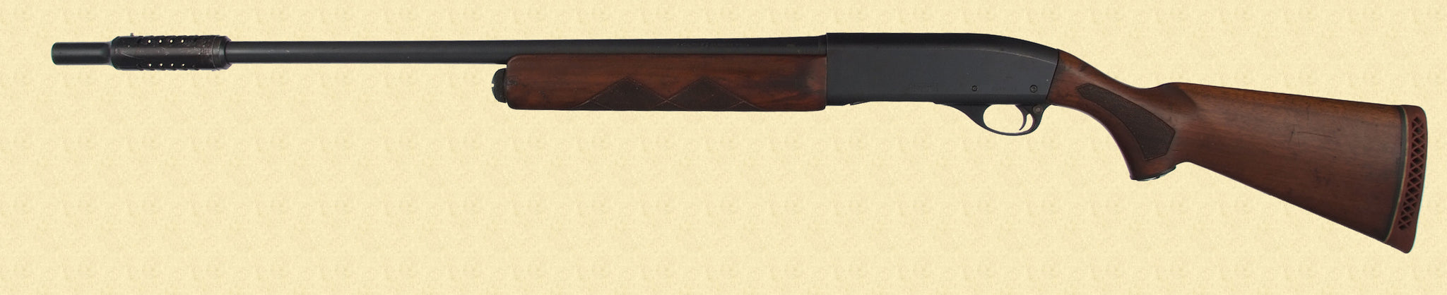 REMINGTON SPORTSMAN 48