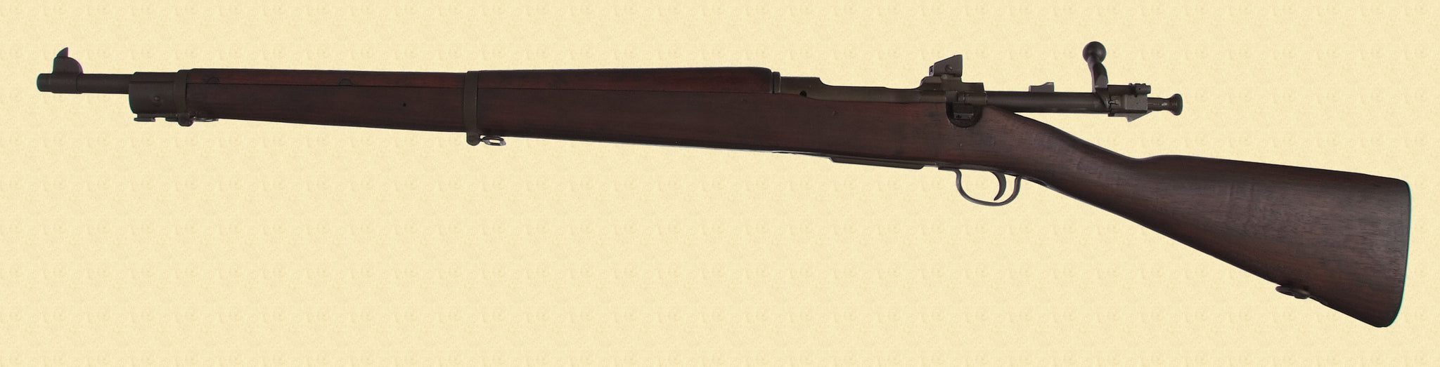 US REMINGTON M1903A3