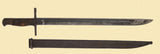 JAPANESE TYPE 30 BAYONET