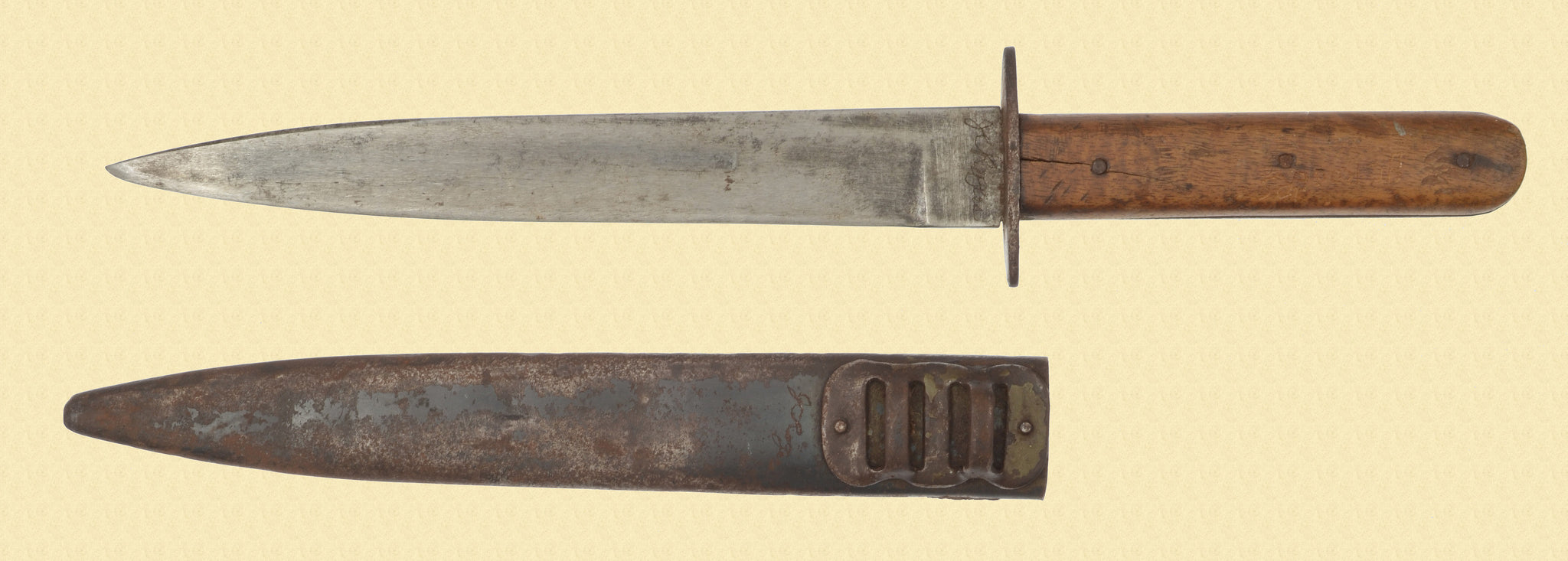 GERMAN BOOT KNIFE