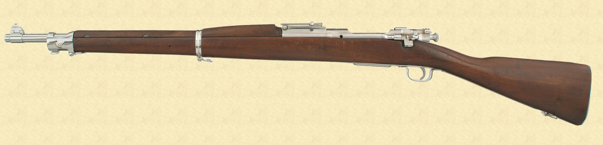 REMINGTON M1903