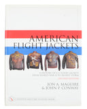 AMERICAN FLIGHT JACKETS, AIRMEN & AIRCRAFT