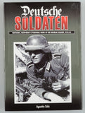 Deutsche Soldaten  Uniforms, Equipment
