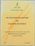 .303 MAGAZINE LEE-METFORD and MAGAZINE LEE-ENFIELD