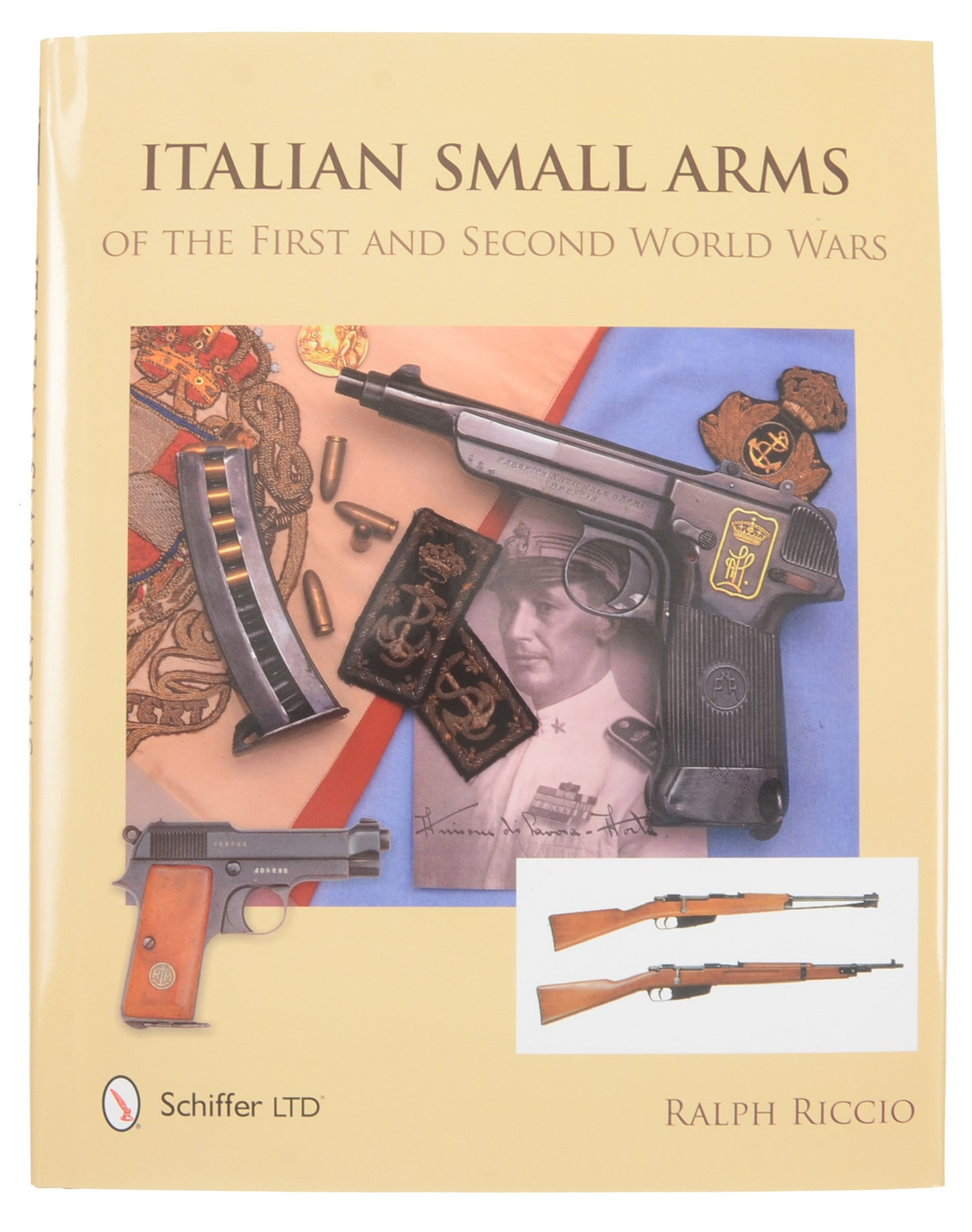 ITALIAN SMALL ARMS