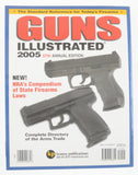 GUNS ILLUSTRATED 2005 37th Edition