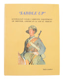 'SADDLE UP'