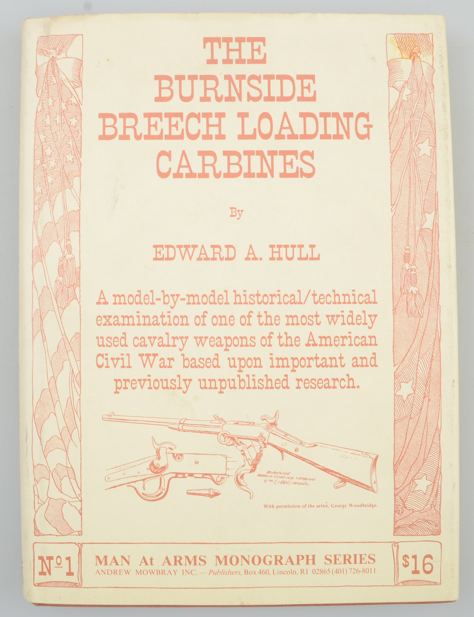 THE BURNSIDE BREECH LOADING CARBINES