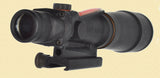 TRIJICON ACOG 5.5X50 RIFLESCOPE