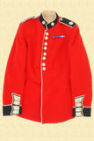 COLDSTREAM GUARDS TUNIC