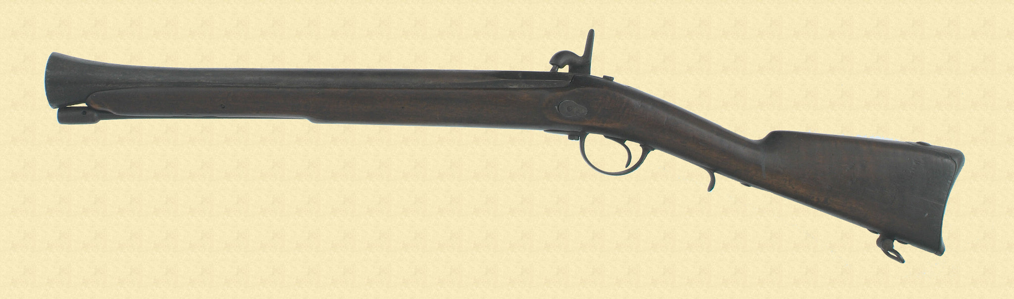 FRENCH BLUNDERBUSS