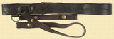 CIVIL WAR SWORD BELT-HANGER