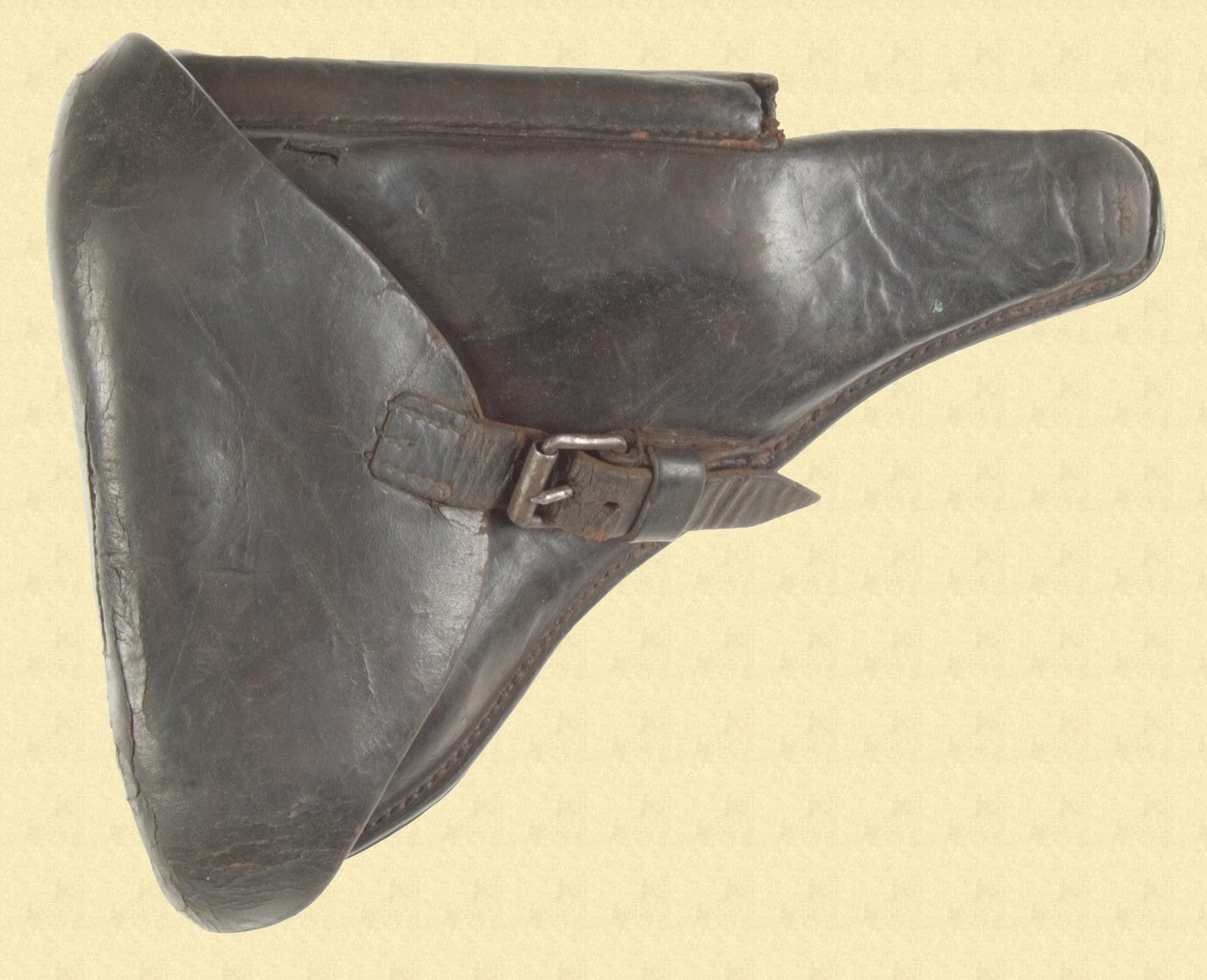 MILITARY LUGER HOLSTER WW1
