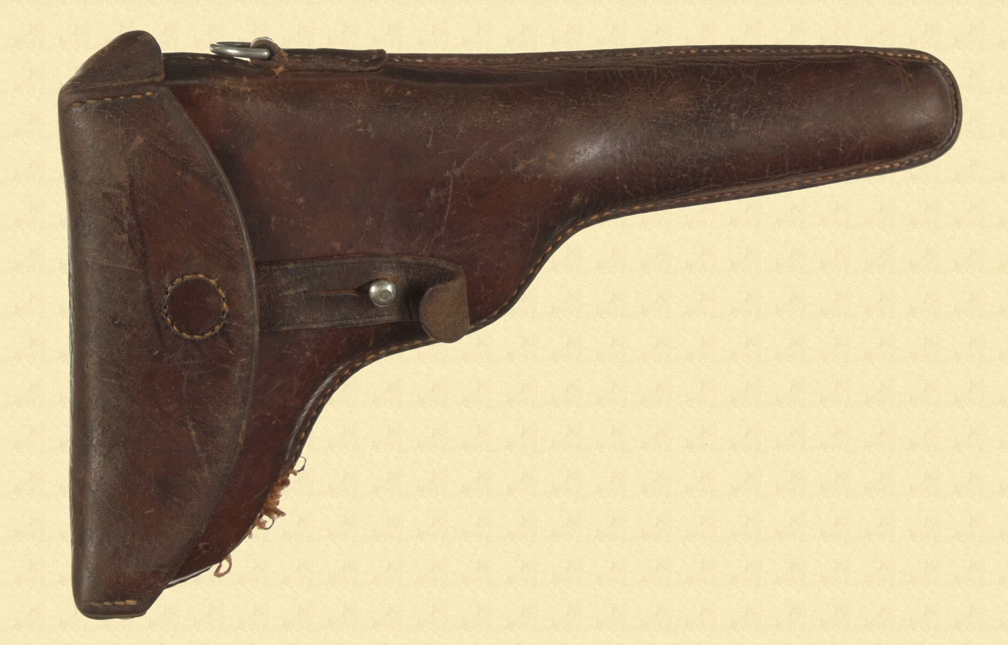 SWISS LUGER HOLSTER