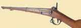 CONFEDERATE MODEL 1852 MUSKET