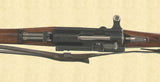 SWISS ZFK 31/42 SNIPERS RIFLE