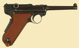SWISS 1929 BERN RED GRIP