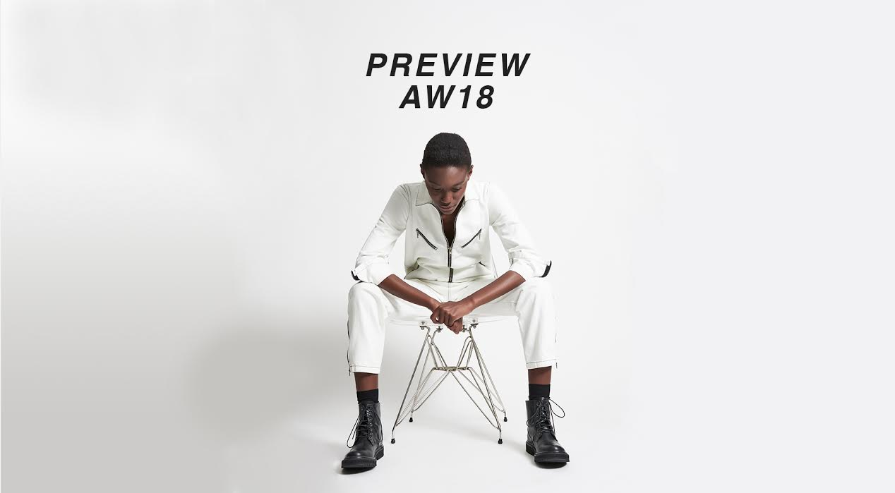 Preview AW18