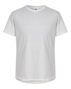 Scoopneck Organic Cotton T-Shirt | Cinzel