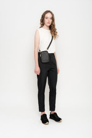 Paper Cross Body and Belt Bag | Planicie