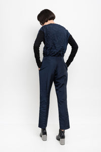 Ankle Length Tailored Pants | Celta