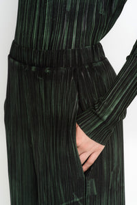 Wide Pleated Pants | Clara