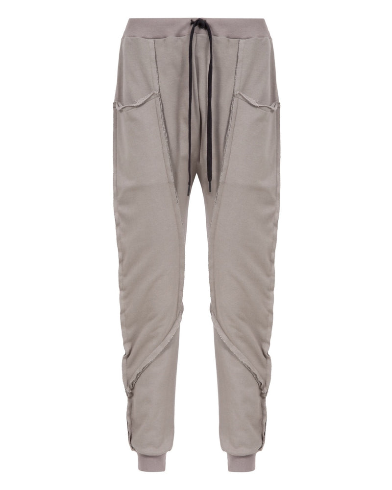 Organic Cotton Lounge Pants | Marrakesh