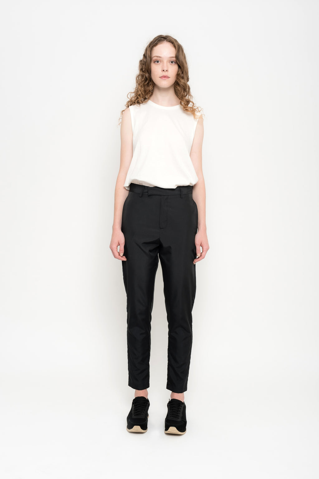 Tailored PET Nylon Pants | Abrasivo