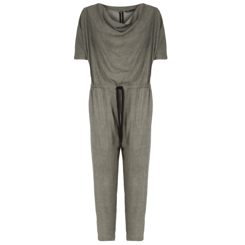 Wide Tinted Jumpsuit | Fiji