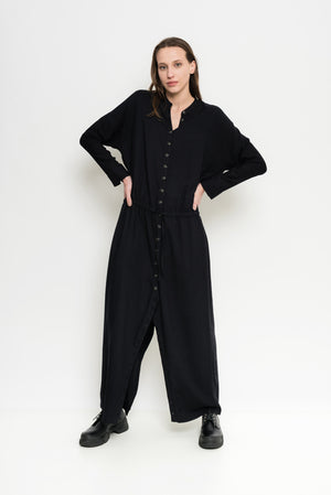 Button-Down Versatile Jumpsuit | Finlandia